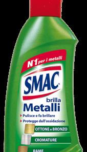 Smac Ottone e Bronzo 250 ml