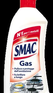 Smac Gas 500 ml