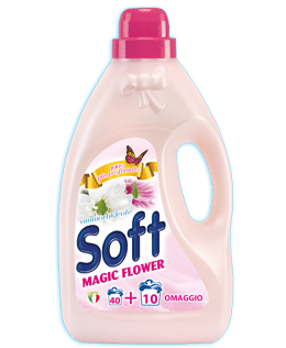 SOFT Ammorbidente 3 lt