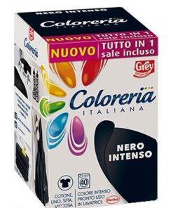 Cololeria Italiana Tutto in 1 Sale compreso