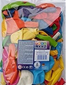 Palloncini Colori assortiti - 10 pezzi