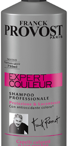 Shampoo professionale Provost  Capelli Colorati 750 ml