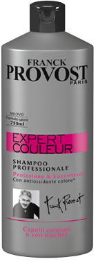 Shampoo professionale Provost  Capelli Colorati 750 ml