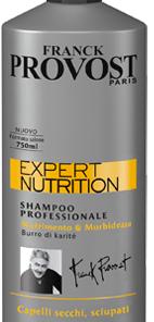 Shampoo professionale Provost Capelli Secchi Sciupati 750 ml