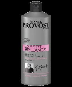 Shampoo professionale Provost Capelli Normali Spenti 750 ml
