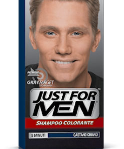 Just for Men - Shampoo Colorante