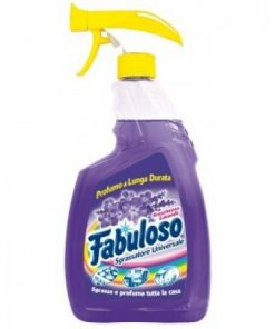 Fabuloso Sgrassatore Spray Lavanda 600 ml