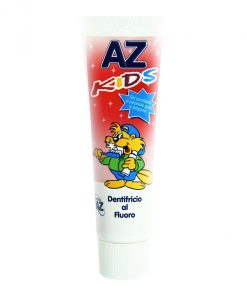Az Dentifricio Kids Per Bambini 50 ml
