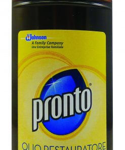 Pronto Extra Care Olio Restauratore