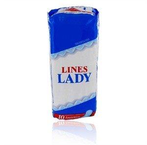 Lines Lady Assorbenti