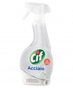 Cif Acciao Spray 500 ml