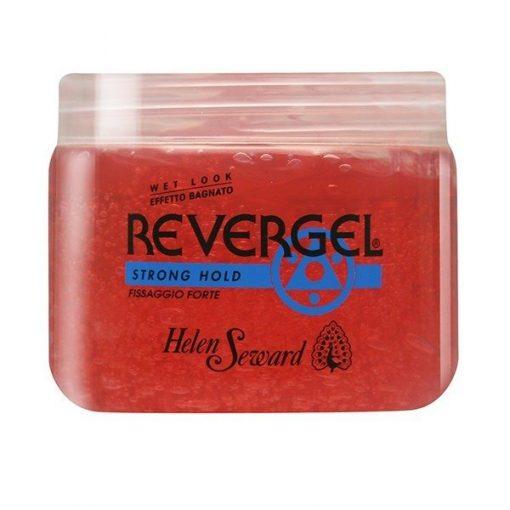 Revergel Gel Strong Hold Effetto Bagnato 500 ml