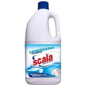 Scala Candeggina 2,5 lt