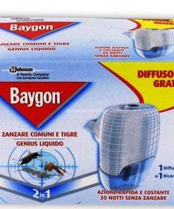 Baygon® Genius Liquido Base