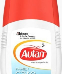 Autan® Anti Zanzare Family Care Vapo 100 ml