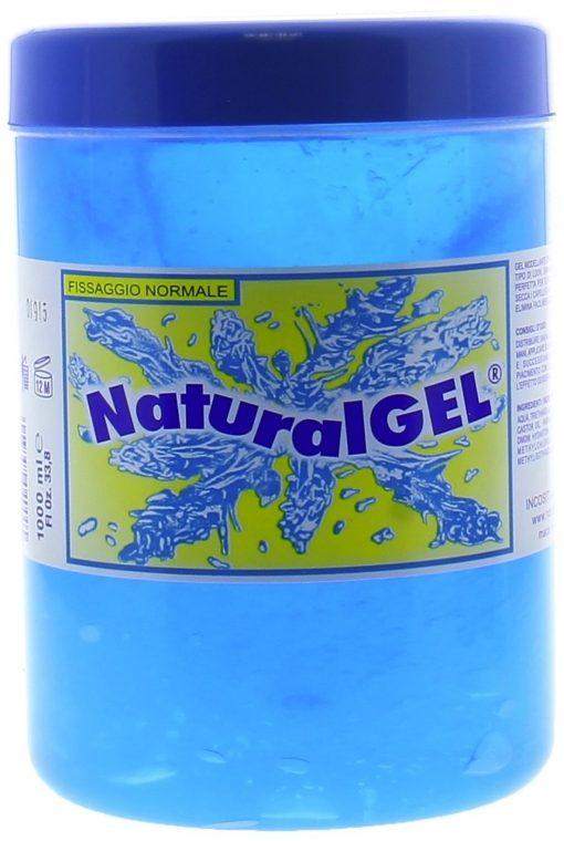 Naturalgel 1 Kg Gel Capelli
