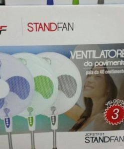 Ventilatore da Pavimento JCF StandFan