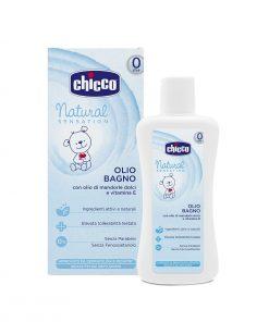 Chicco Baby Olio Bagno 200 ml