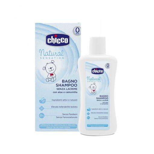 Chicco Bagno Shampoo Senza Lacrime 200 ml