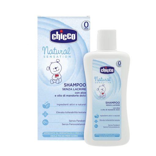 Chicco Shampoo Senza Lacrime 500 ml