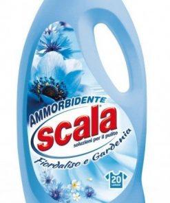 Scala Ammorbidente 20 Lavaggi Fiordaliso E gardenia