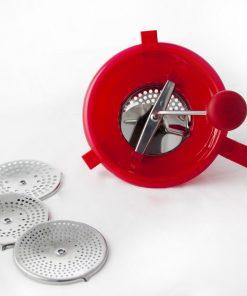 Passaverdure diametro 30 cm con 3 filtri
