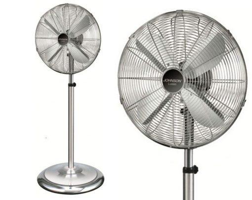 Ventilatore a colonna Johnson Lusso
