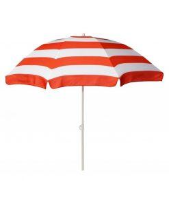Ombrellone da spiaggia 180 cm Pratiko
