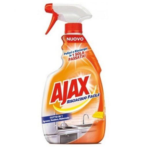Ajax Sgrassatore Universale 600 ml