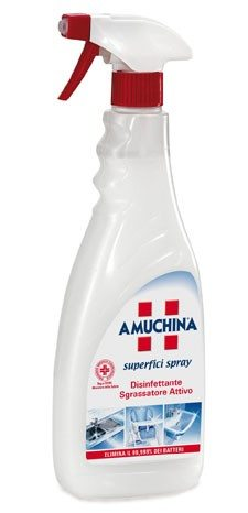 Amuchina Disinfettante Spray 750 ml