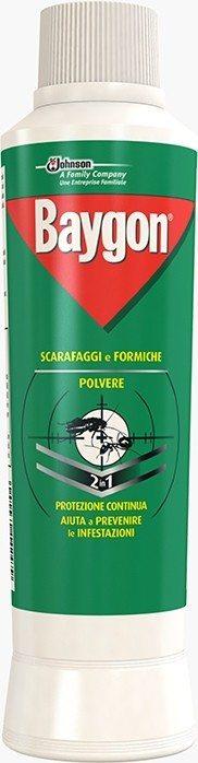 Baygon® Scarafaggi E Formiche Polvere 250 gr