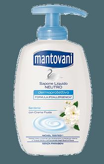 Mantovani Sapone Liquido Neutro 300 ml