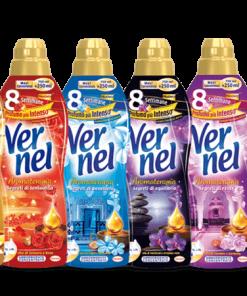 Vernel Aromaterapia Concentrato 1 lt