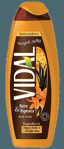 Vidal Bagnoschiuma 500 ml