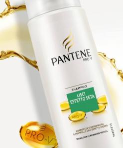 Pantene Shampoo 250 ml