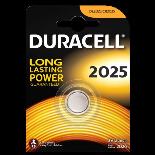 Duracell Batteria A Bottone 2025