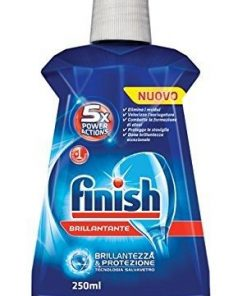 Finish Brillantante Per Lavastoviglie