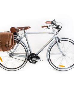 Bicicletta Elettrica e-Positano