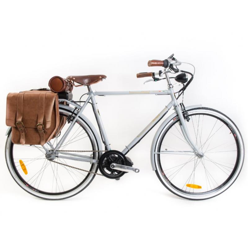 Bicicletta Elettrica E Positano Reset