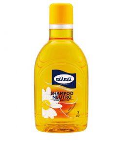 MilMil Shampoo Neutro 2 lt