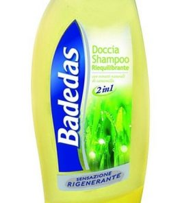 Badedas Doccia Shampoo 250 ml
