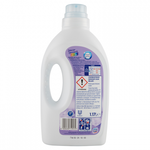 Lysoform Detersivo Igienizzante 18 lavaggi