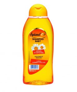 Splend' Or Shampoo Baby 750 ml