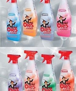 Oies Olè Essenza Detergente e Deodorante Spray 750 ml