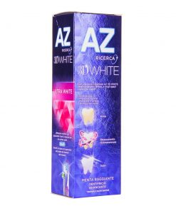 Az Dentifricio Ultra White ml 75