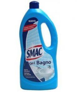 Smac Gel Bagno 850 ml
