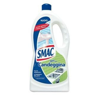 Smac Gel Candeggina 850 ml