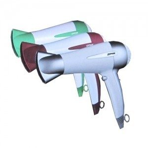 Phon Asciugacapelli Zephir ZHB2063C Con Diffusore Potenza 2200w