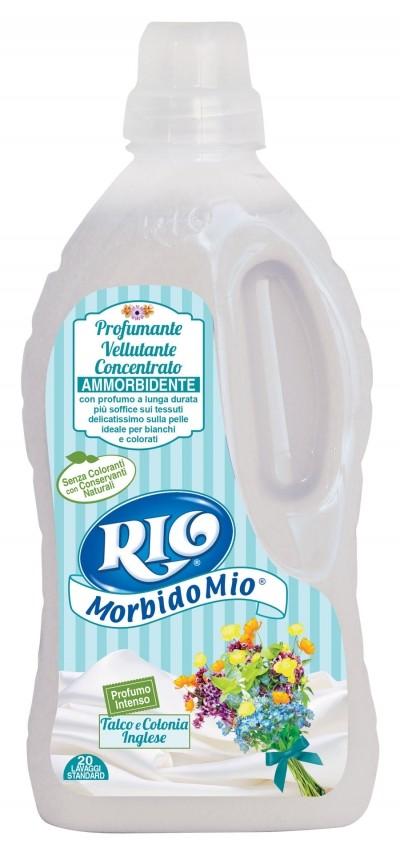 Rio Morbido Mio Ammorbidente 1750 ml