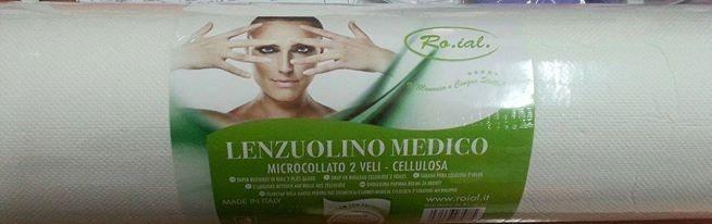 Lenzuolino Medico Roial